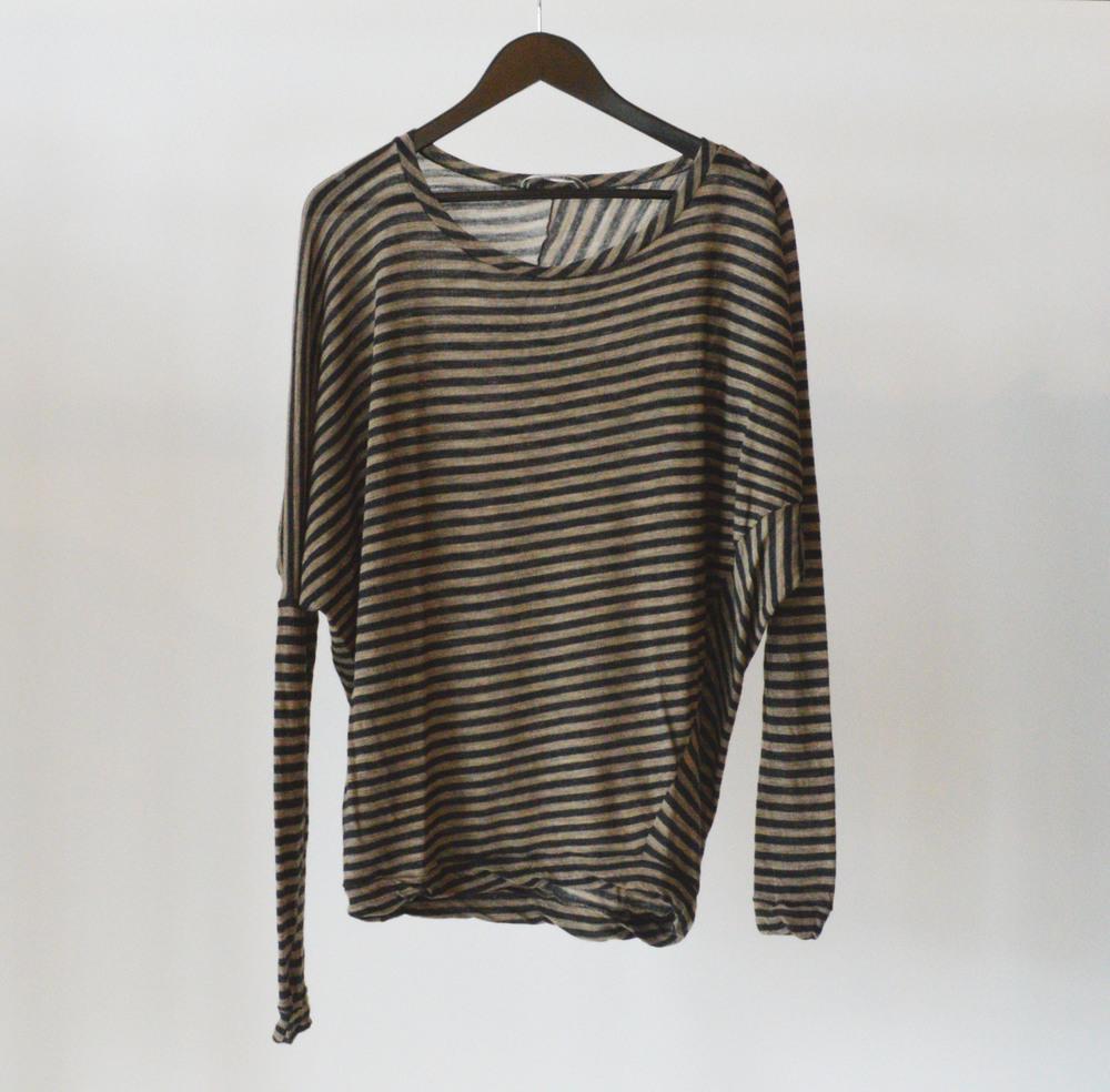 Stripe Top - $209