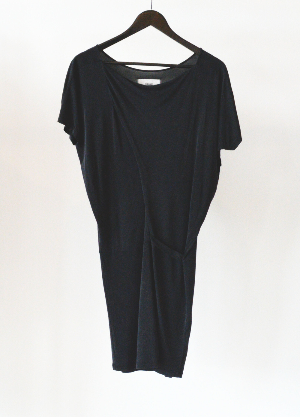 black dress - $309