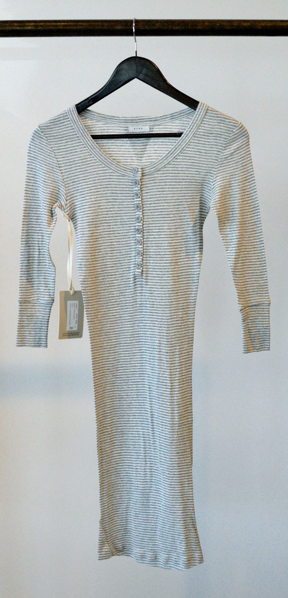 Emmy Henley Dress - $98