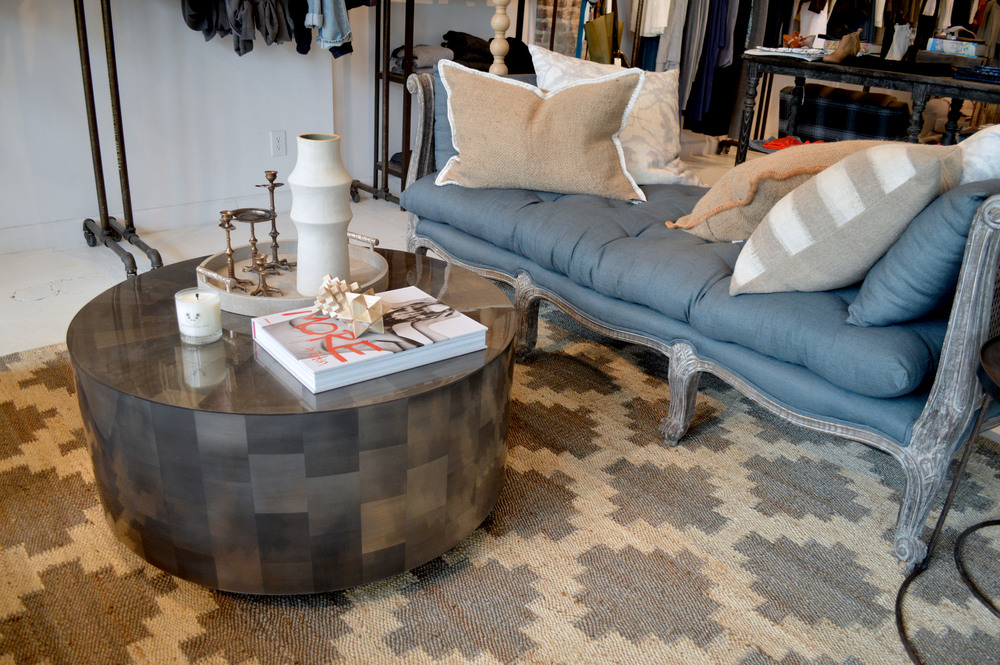 haus love oly coffee table