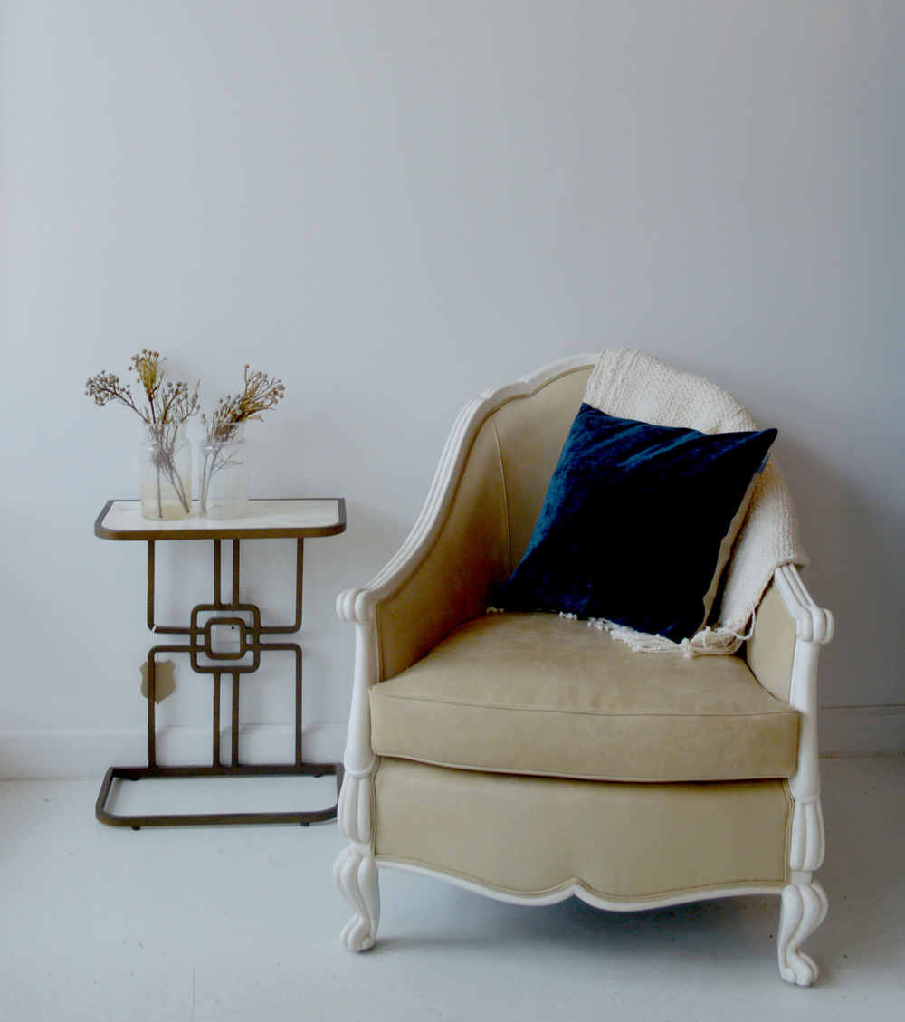 haus love oly chair