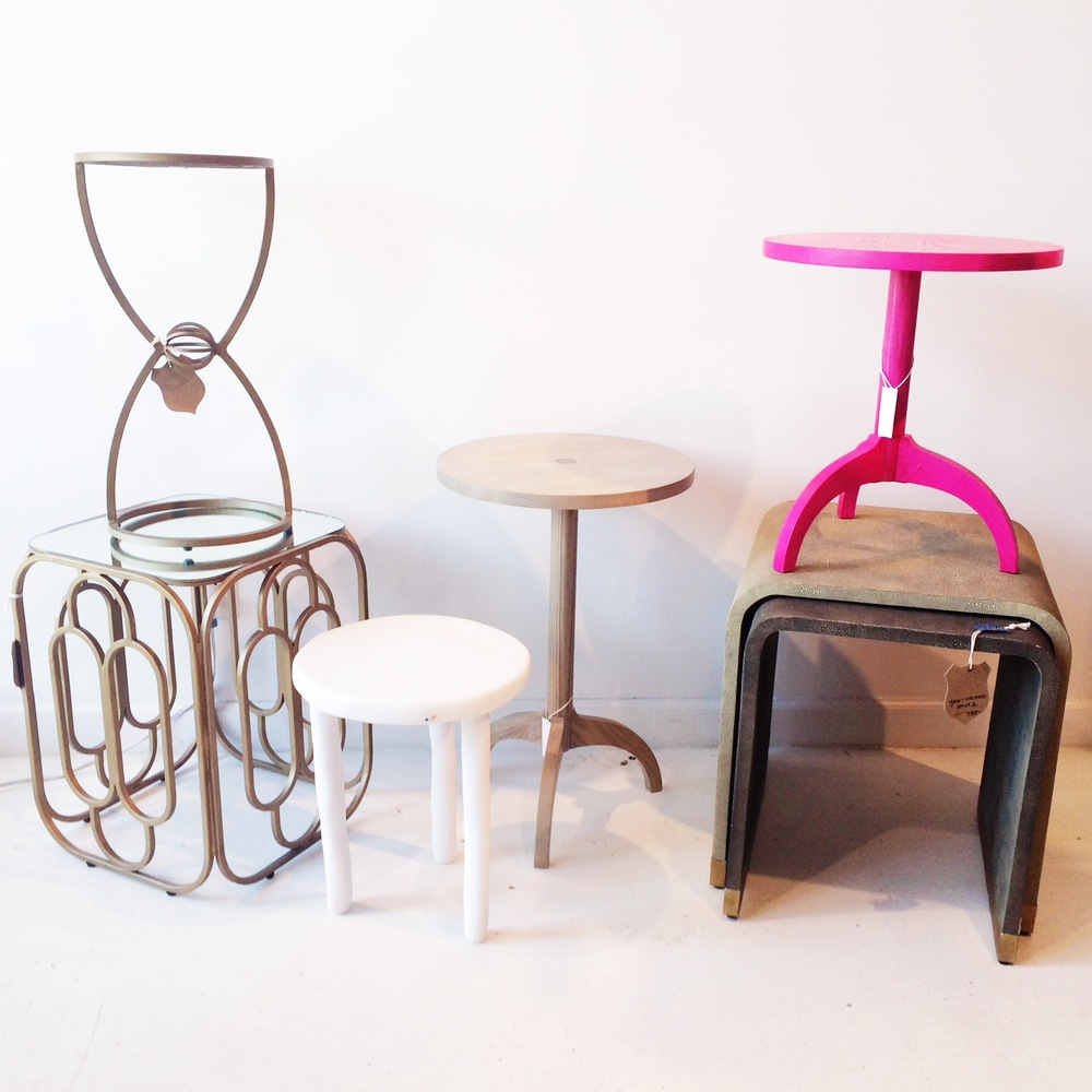 side tables haus love