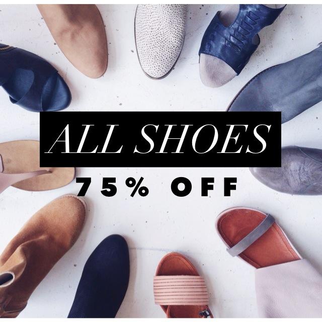 haus love shoes