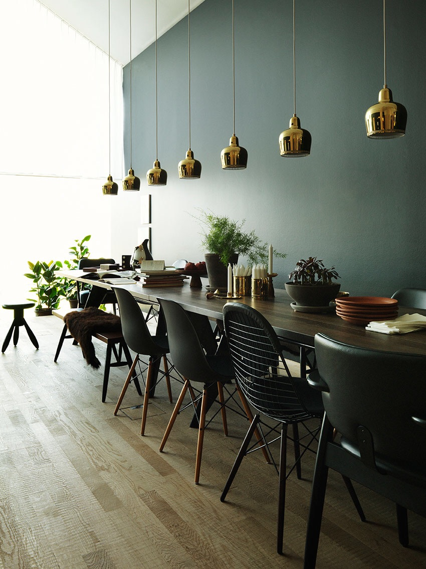 THE USE OF COLOR IN HOME DESIGN  Haus Love - Color in home design