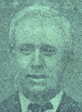 Walter Molloy