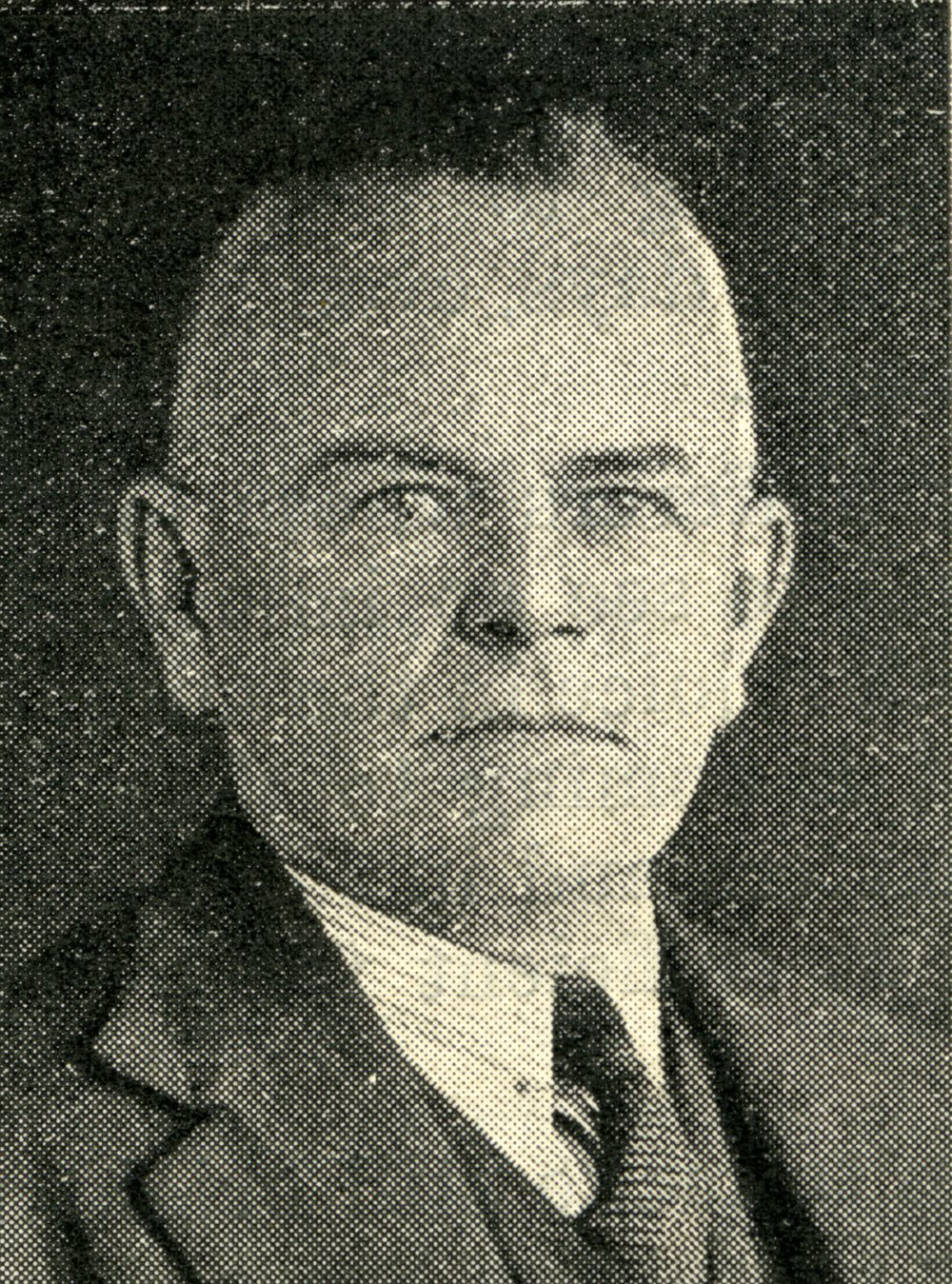 Gordon Winn