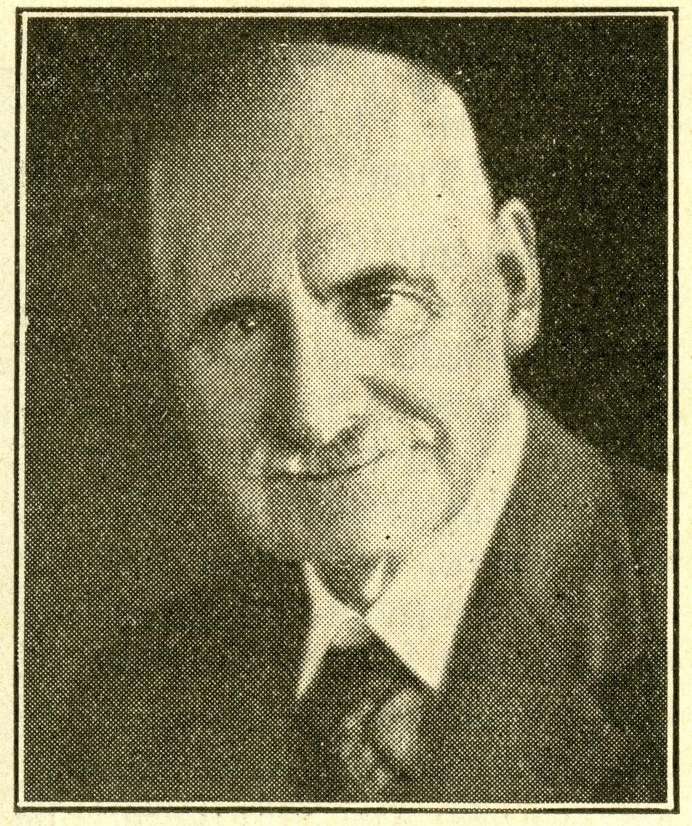 Charles Christie