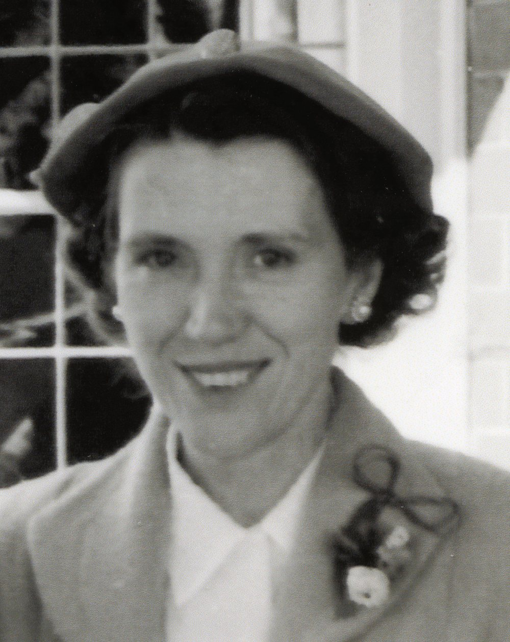 Dorothy Griffiths