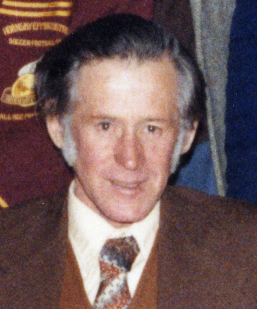 Cecil Copeman