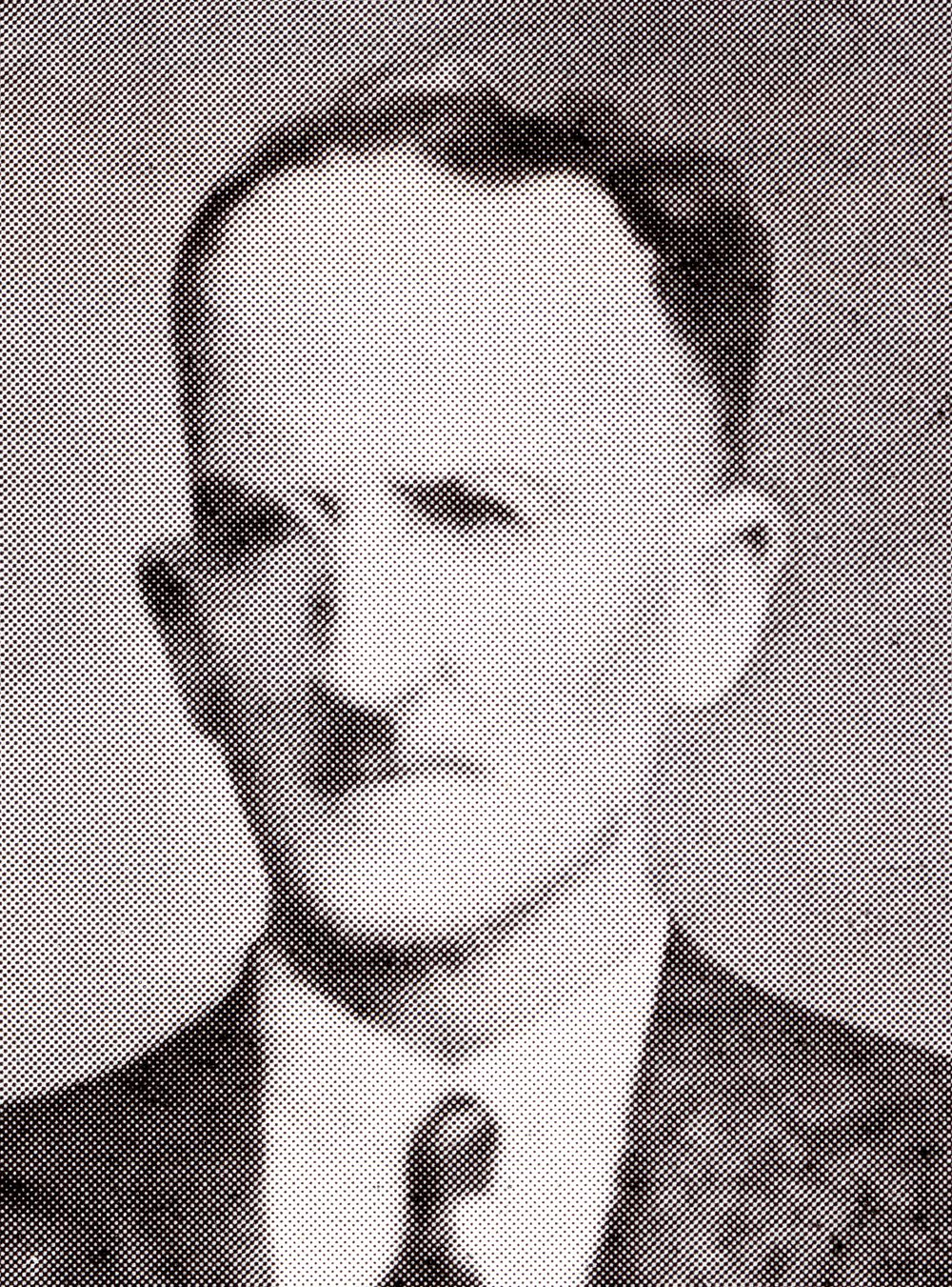 Arthur Power