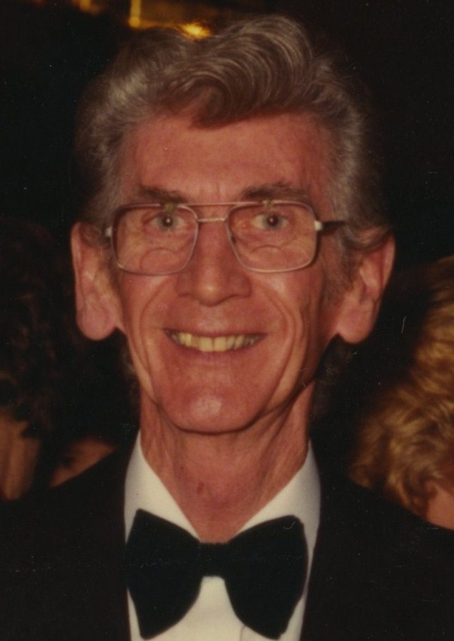 Alan Fairweather