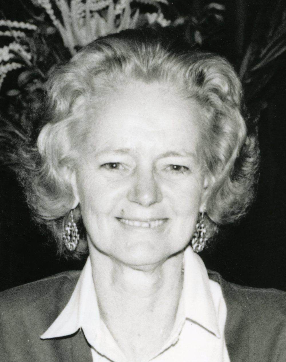 Marion Fairweather