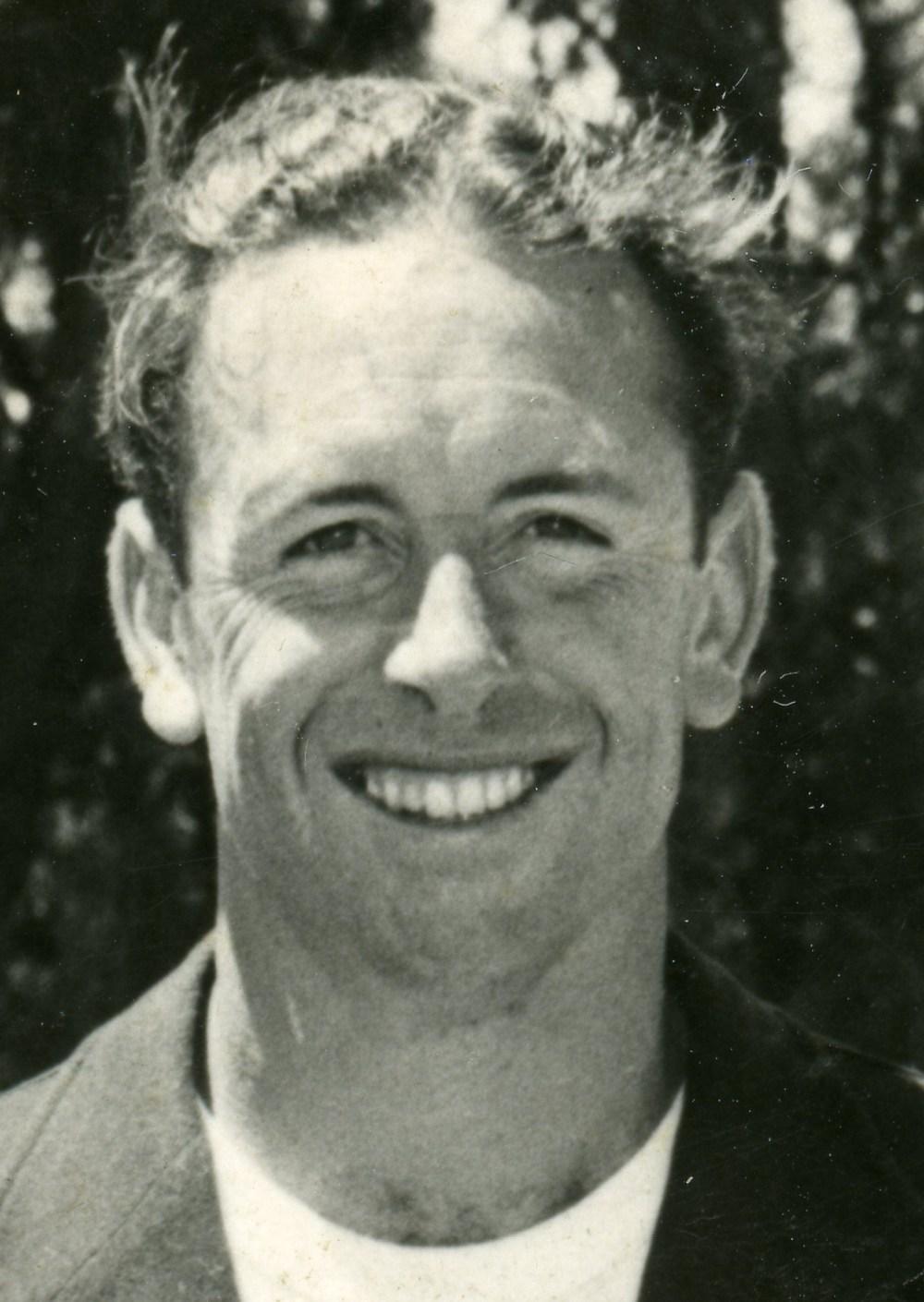 Jeff Moir
