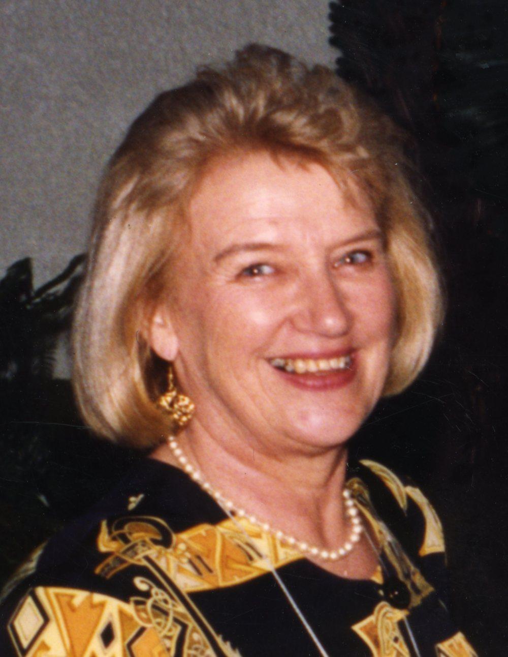 Charlene Grace