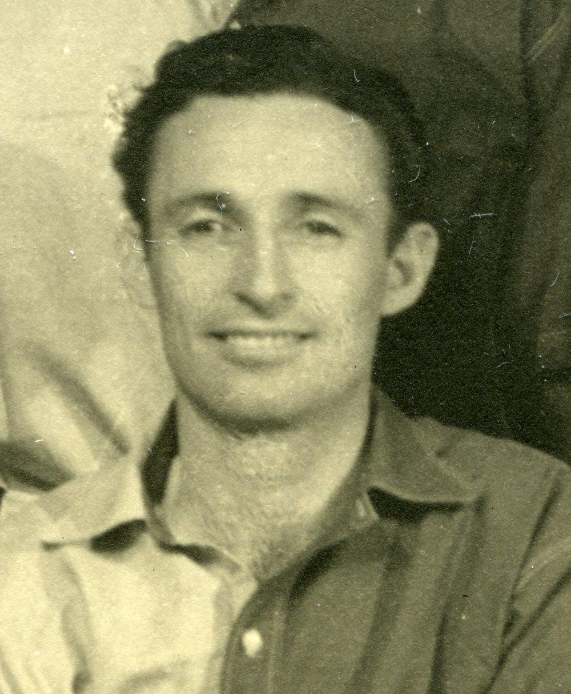 Jack Christie