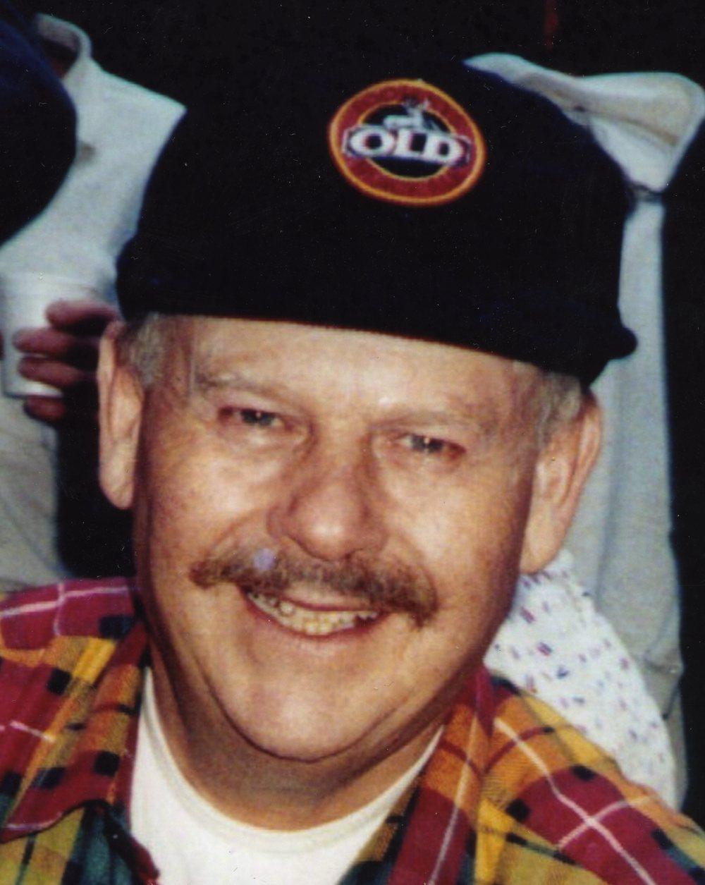 Ron Wild