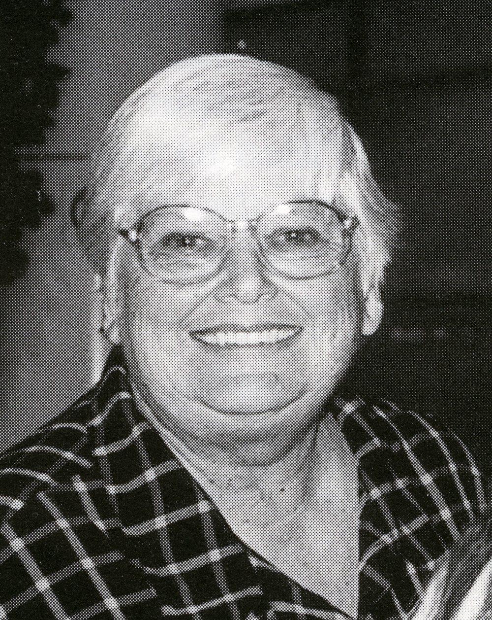 Margo Allen