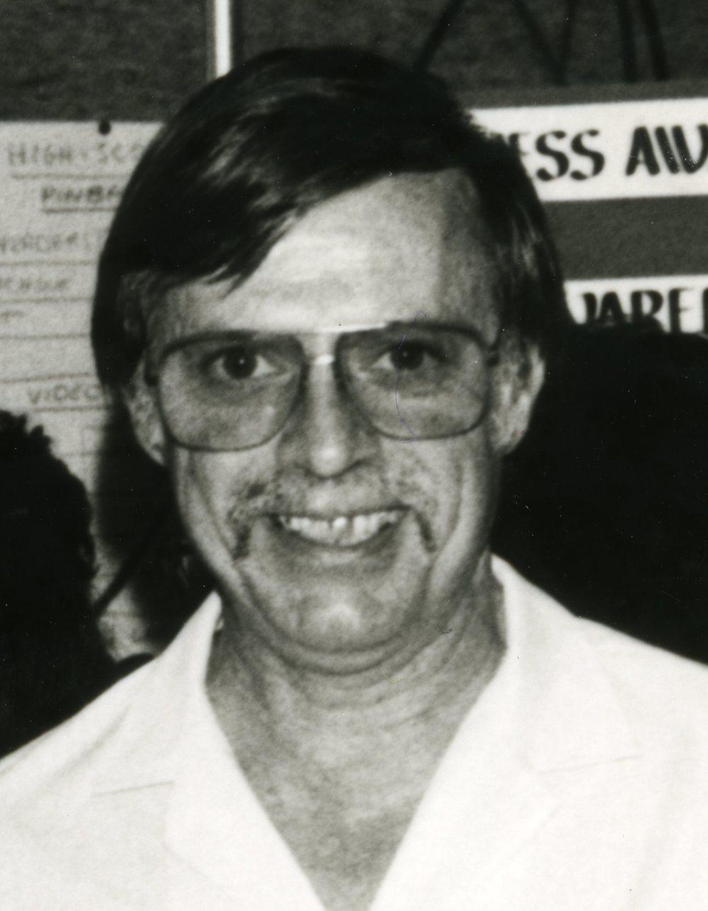 Alan Kilbourn