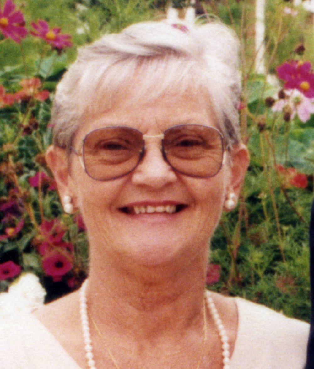 Betty Bonser