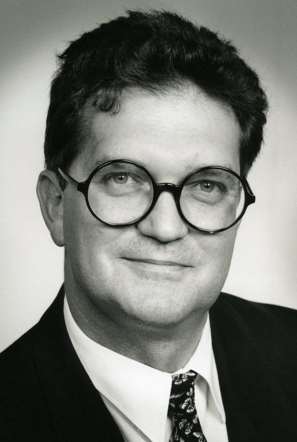 Adam Salzer