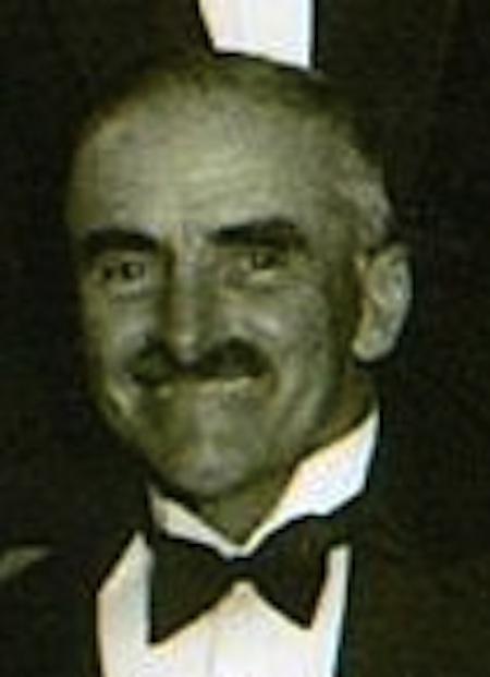 Sidney W Pulsford