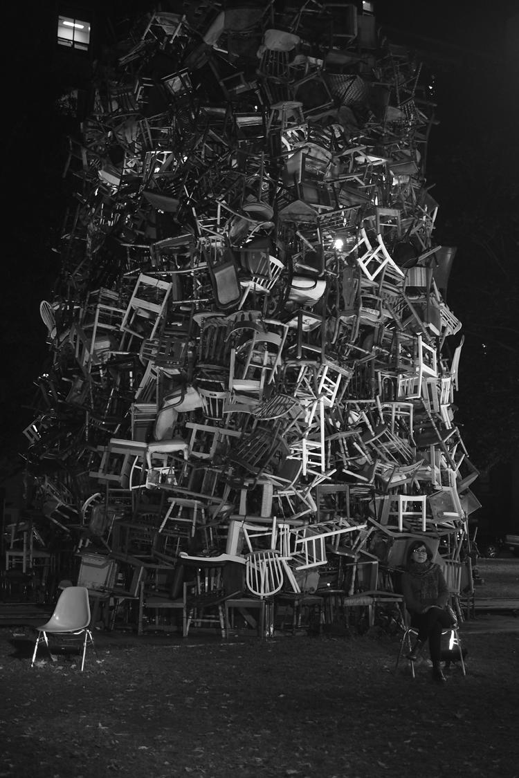 Have a seat, © Kennet Schmitz 2013