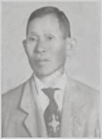 Kojiro Ayata.