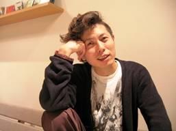 Tomoyuki Washio (diseñador, artista)