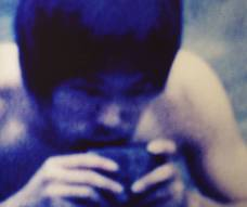 Daisuke Aoki (músicode zampoña, performer)