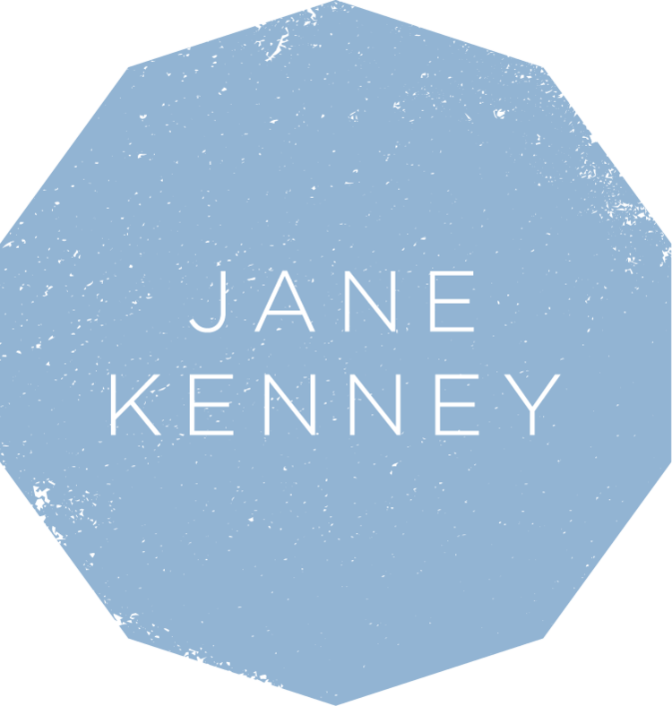 Jane Kenney Contemporary Jewellery