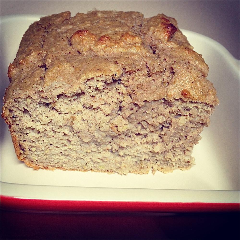 Apple Harvest Cake — cleanfeast