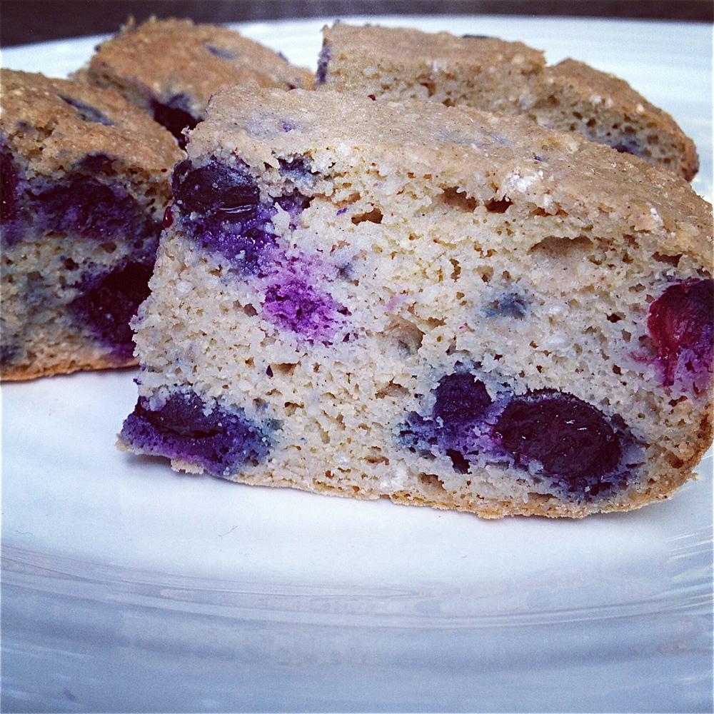 Blueberry Breakfast Bread.JPG