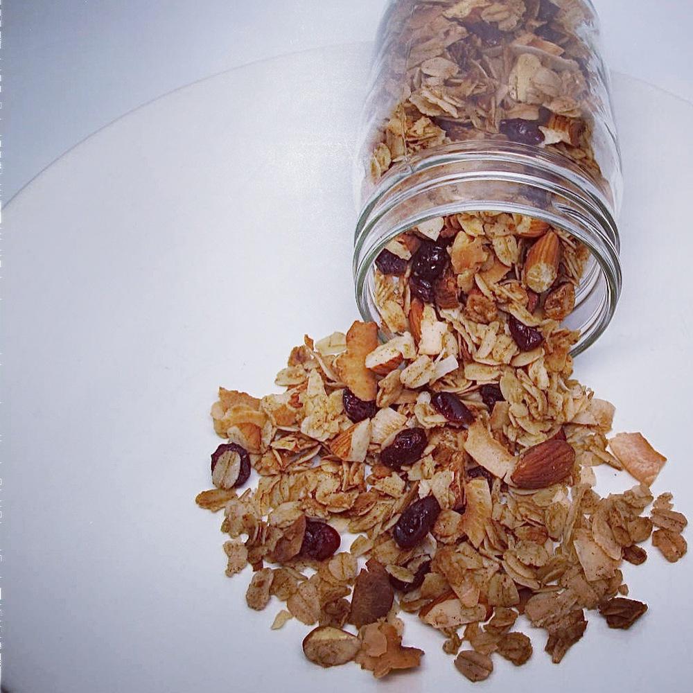 Cranberry Almond Granola.JPG