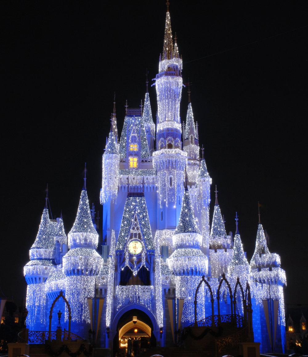 making christmas merrier at walt disney world top 10
