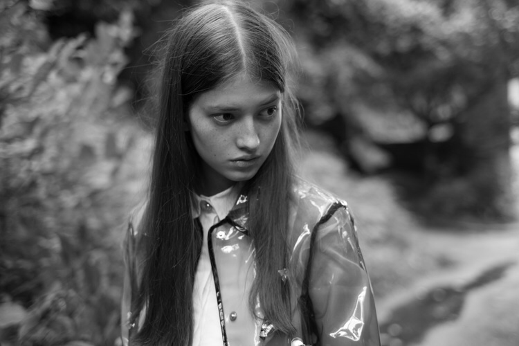 Alicia Davis by William Alden Manning