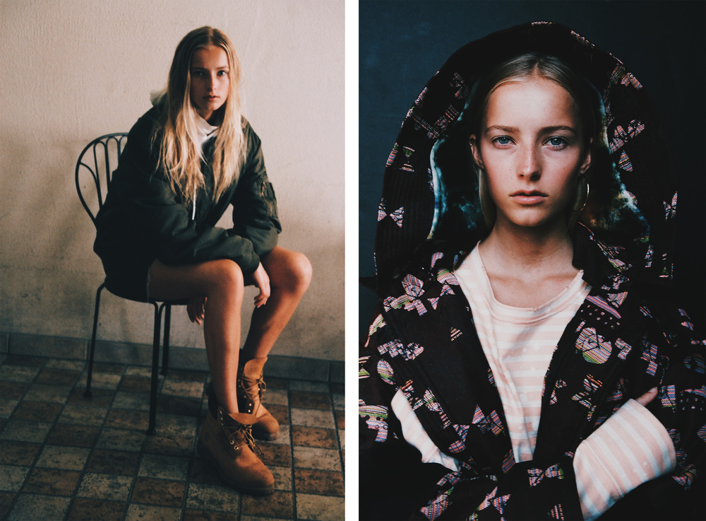 Natalie Ludwig by Hannah Sider