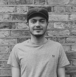 NAME:   INIGO  CURRENTLY LIVING:   LONDON  ROLE:   CO-FOUNDER & ART DIRECTOR  FAVOURITE CLUB:   AMNESIA  FAVOURITE ARTIST:   DJ KOZE  DJS:   BEN UFO & KERRI CHANDLER