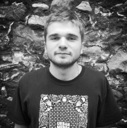 NAME:   CHRIS  CURRENTLY LIVING:   BRISTOL  ROLE:   WRITER & RESIDENT DJ (SHENK)  FAVOURITE CLUB:   AMNESIA / FABRIC  FAVOURITE ARTIST:   RON COSTA  DJS:   RICARDO VILLALOBOS & TALE OF US   FEATURES