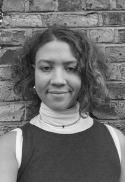 NAME:  DORA  CURRENTLY LIVING:   LONDON   ROLE:   WRITER    FAVOURITE CLUB:  SISYPHOS  FAVOURITE ARTIST:  DANIEL AVERY  DJS:  HAAi & EROL ALKAN   FEATURES