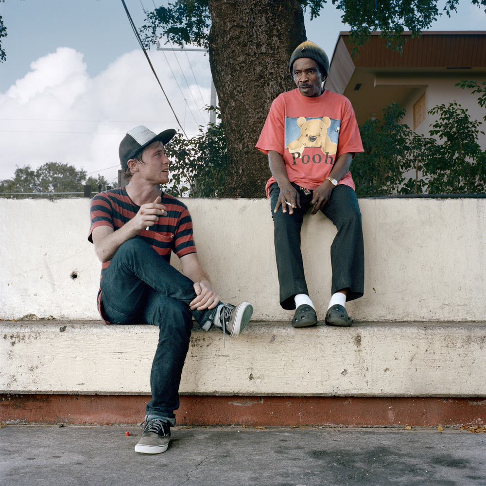 Charlie Bowins & True Love, Liberty City, Miami, FL 2012