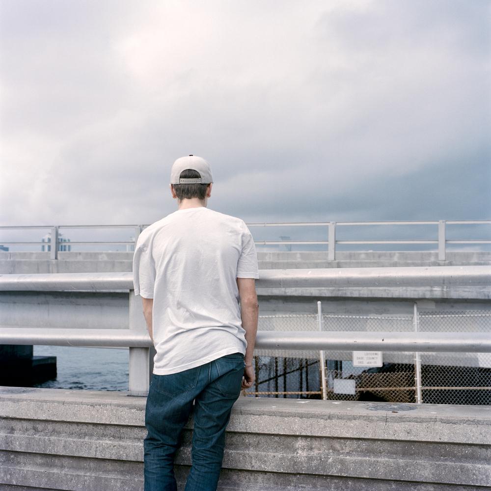 Sam Lind, Key Biscayne, Miami, FL 2012