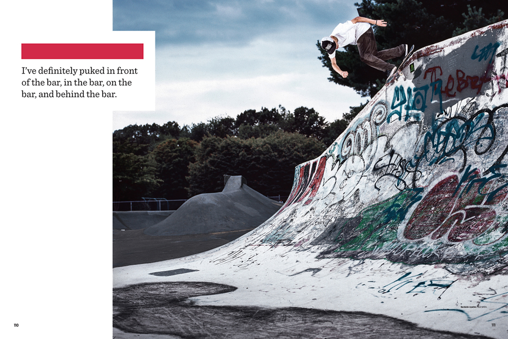 SBC Skateboard Canada Issue 14.4