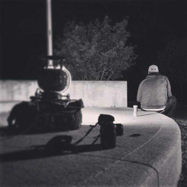 night moves. @mystks @_jbrls @willmarsh #gennysesh #aspectratio #topvideocominsoonstyll #rollup #rainraingoawaythatswhatallmyhaterssay