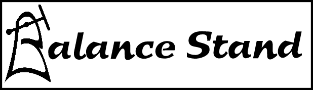 balance stand logo