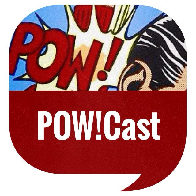 POW!cast - Chris Toler