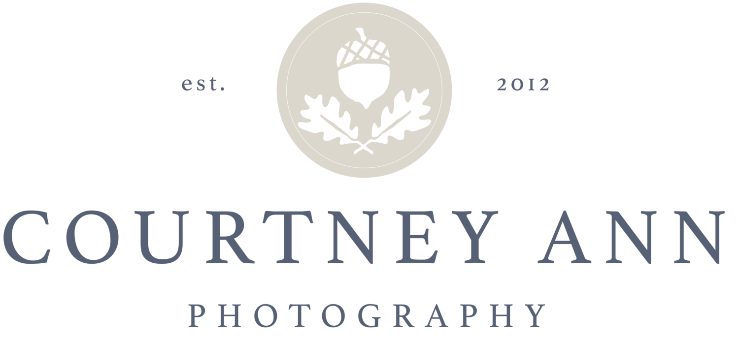 Courtney Ann Photography | Connecticut photographer