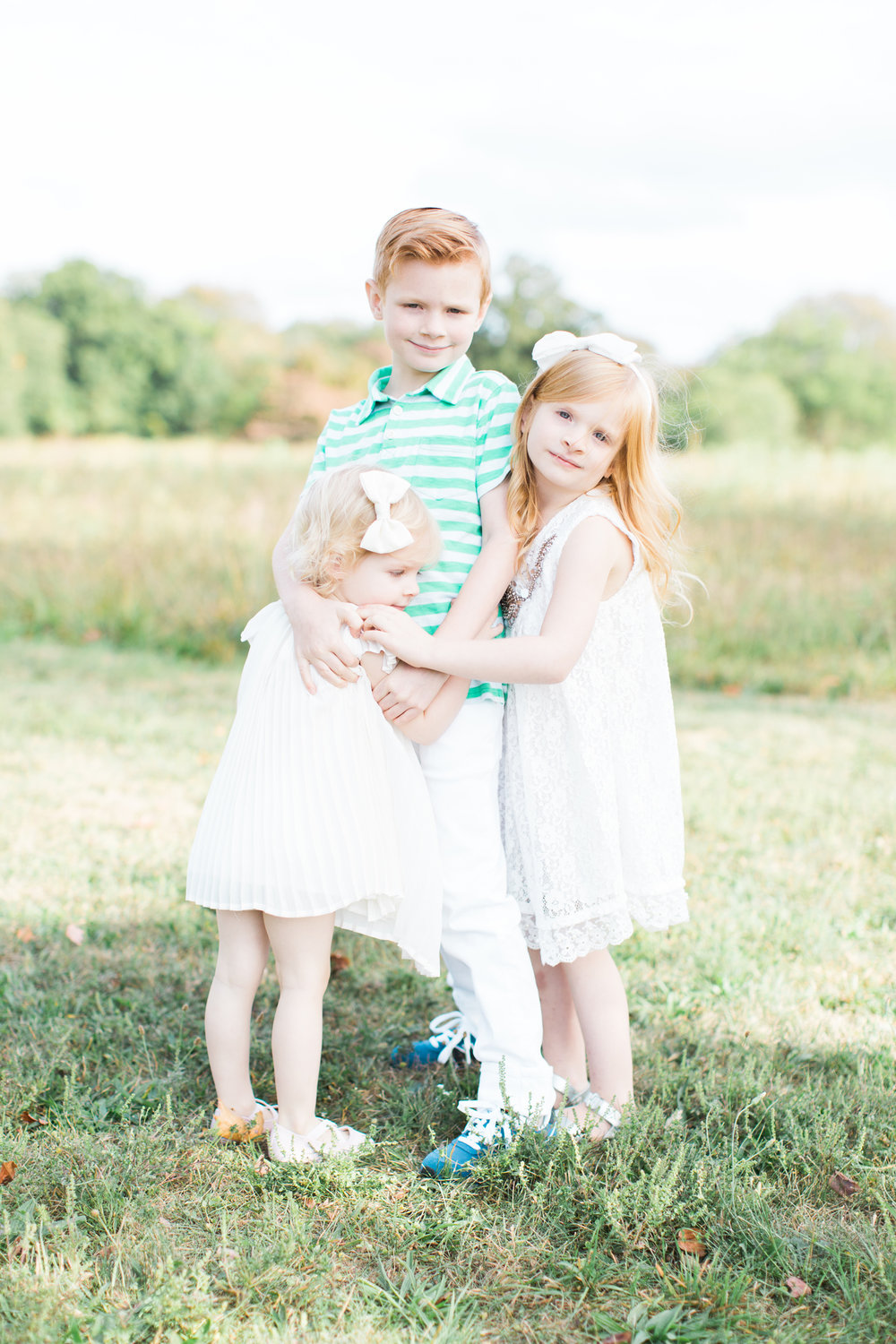 Fairfield-County-New-Canaan-Waveny-Park-Family-Photography-natural-Light-siblings