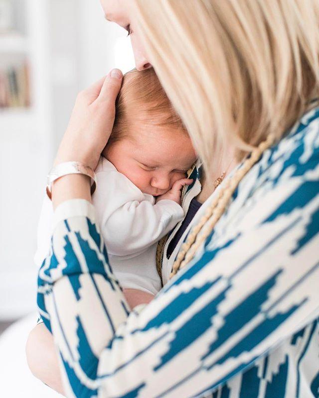 The perfect little spot. #capmotherhoodmonday