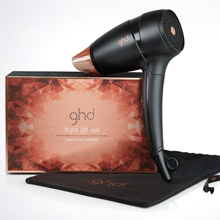 GHD Flight Travel Hairdryer - $149