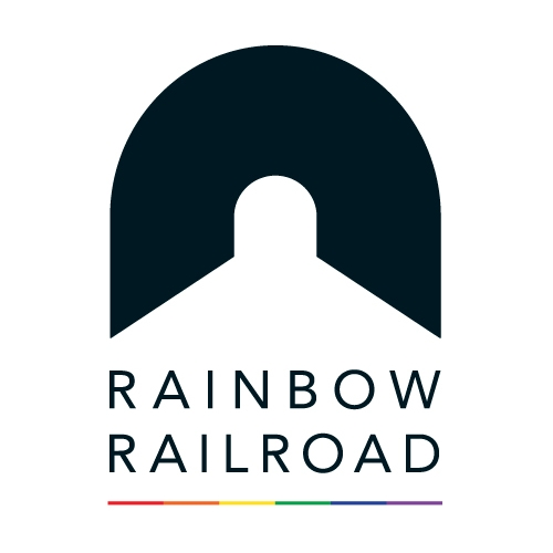 MAKE A DONATION TO A LOCAL CHARITY - 5% OF ALL PRODUCT SALES ARE NOW DONATED MONTHLY TO RAINBOW RAILROAD
